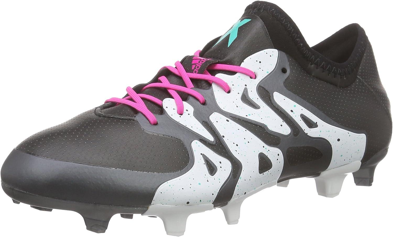 adidas X 15.1 FGAG, Chaussures de Football Compétition Homme
