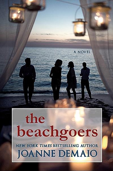 The Beachgoers (The Seaside Saga Book 13) - Kindle edition by DeMaio,  Joanne. Literature & Fiction Kindle eBooks @ Amazon.com.