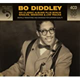 6 Classic Albums [Audio CD] Bo Diddley