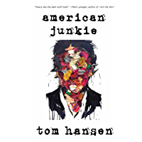 American Junkie book cover