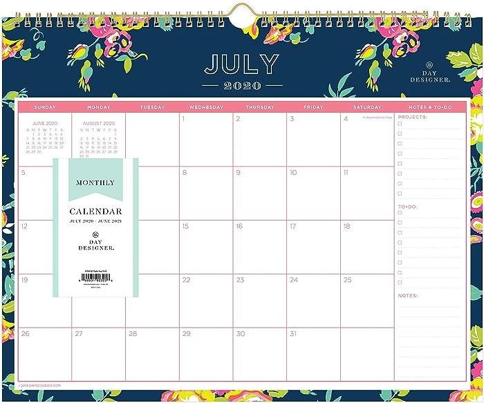 The Best Oriental Garden 2018 Wall Calendar