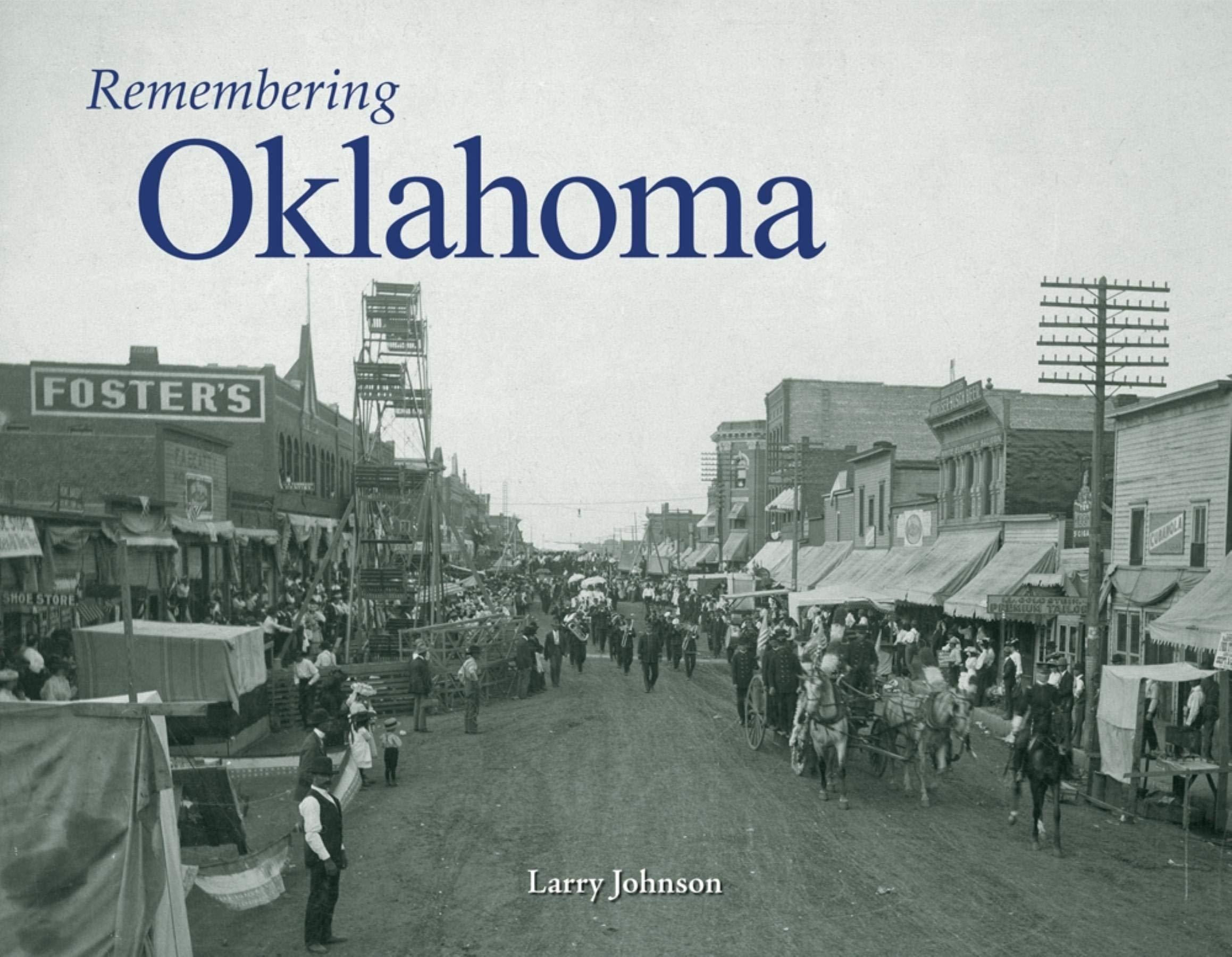 Remembering Oklahoma PDF