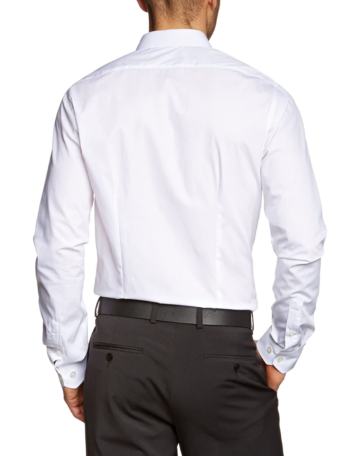 Fr Homme Fabricant Blanc 38 40 taille 1 Arrow Chemise w6qIpI
