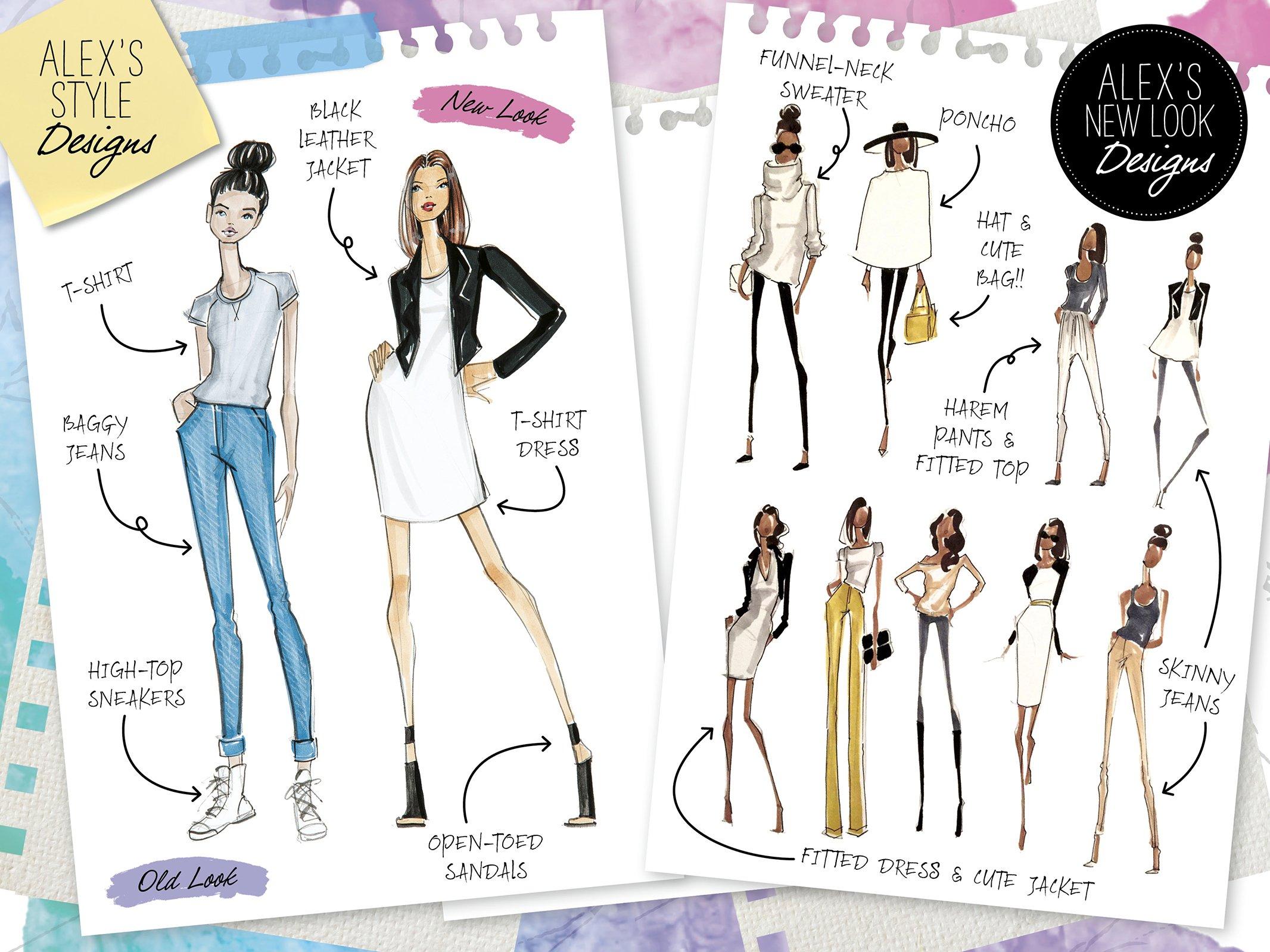 Chloe by Design  Measuring Up  Margaret Gurevich 40af19df7254