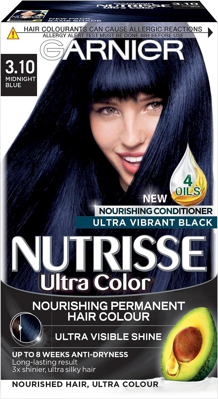 Garnier Nutrisse 3.1 - Tinte para el cabello permanente ...