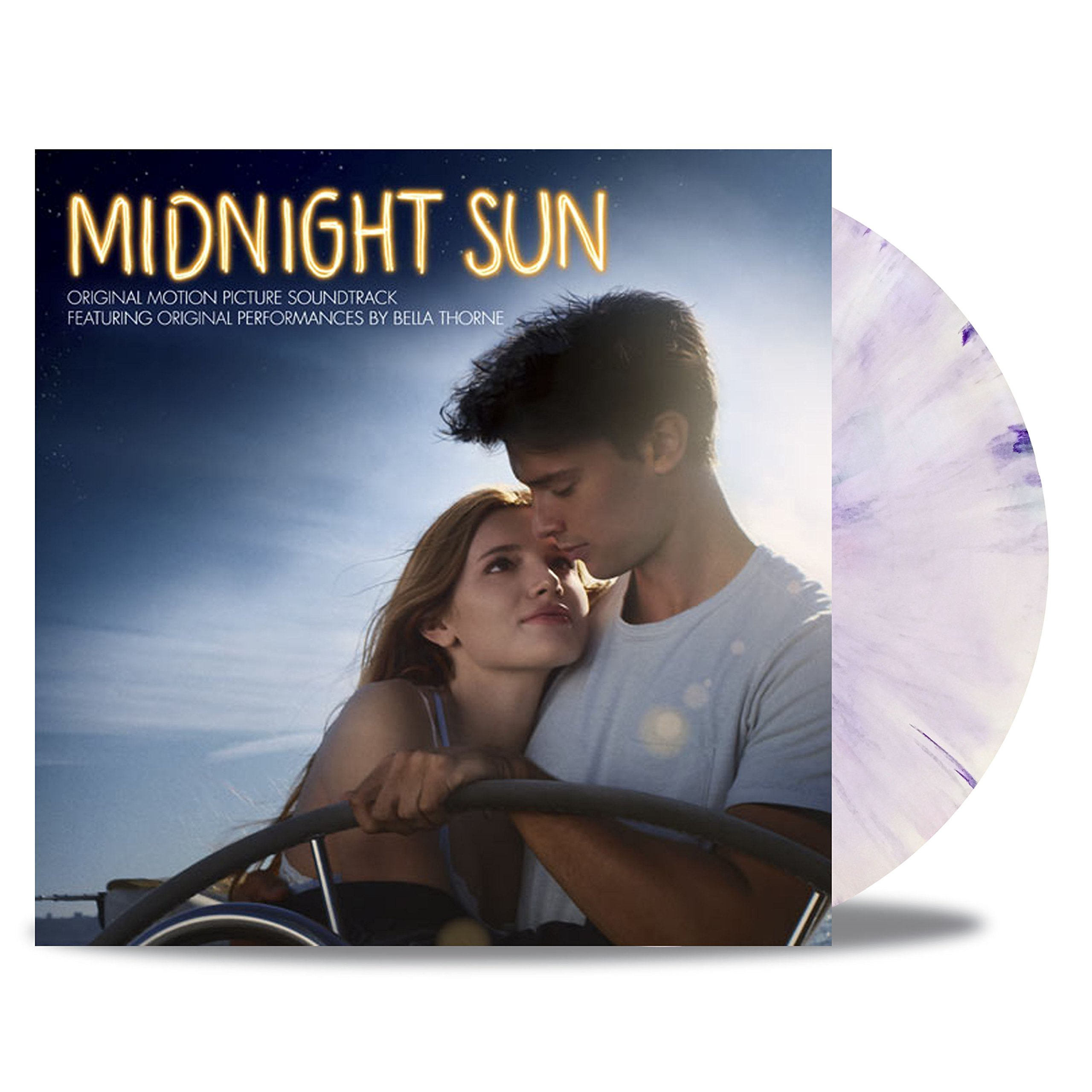 Vinilo : VARIOUS ARTISTS - Midnight Sun (original Motion Picture Soundtrack) (LP Vinyl)