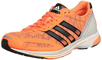 best website 1605f d4e41 adidas adizero adios 2 W D65754 Damen Laufschuhe, Orange (GlooraBlack),