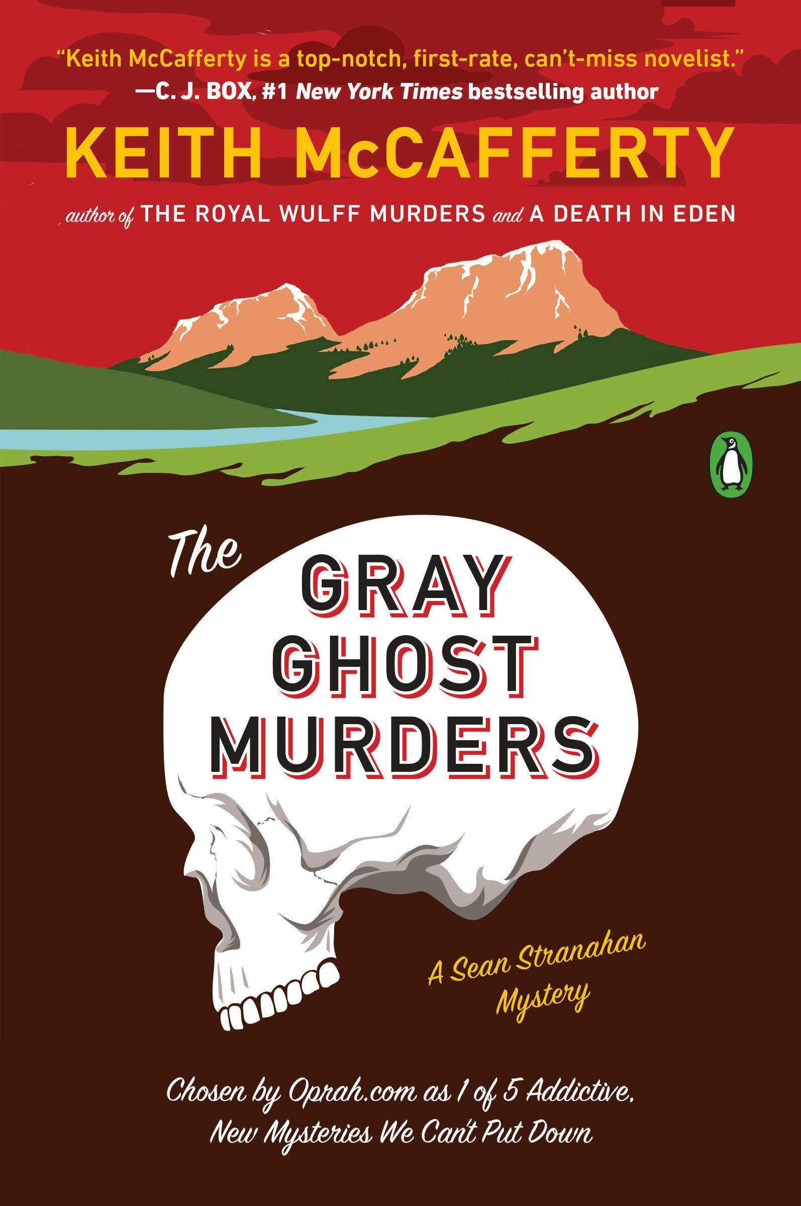 Download The Gray Ghost Murders: A Novel (A Sean Stranahan Mystery) pdf epub