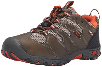 023d77299b9 KEEN Koven Low WP Hiking Shoe (Toddler/Little Kid/Big Kid)