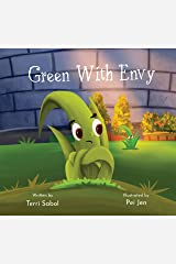 Green With Envy Kindle Edition