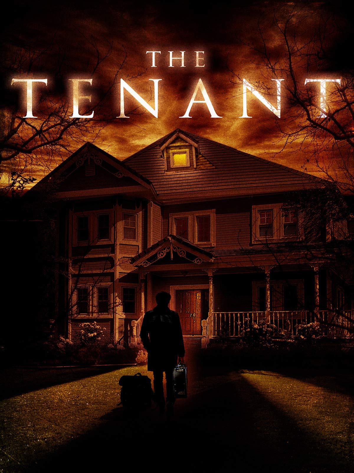 The Tenant on Amazon Prime Video UK