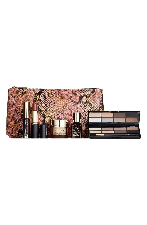 Estee Lauder 2018 6pcs Revitalizing Supreme Advanced Night Repair Skincare Cosmetics Gift Set …