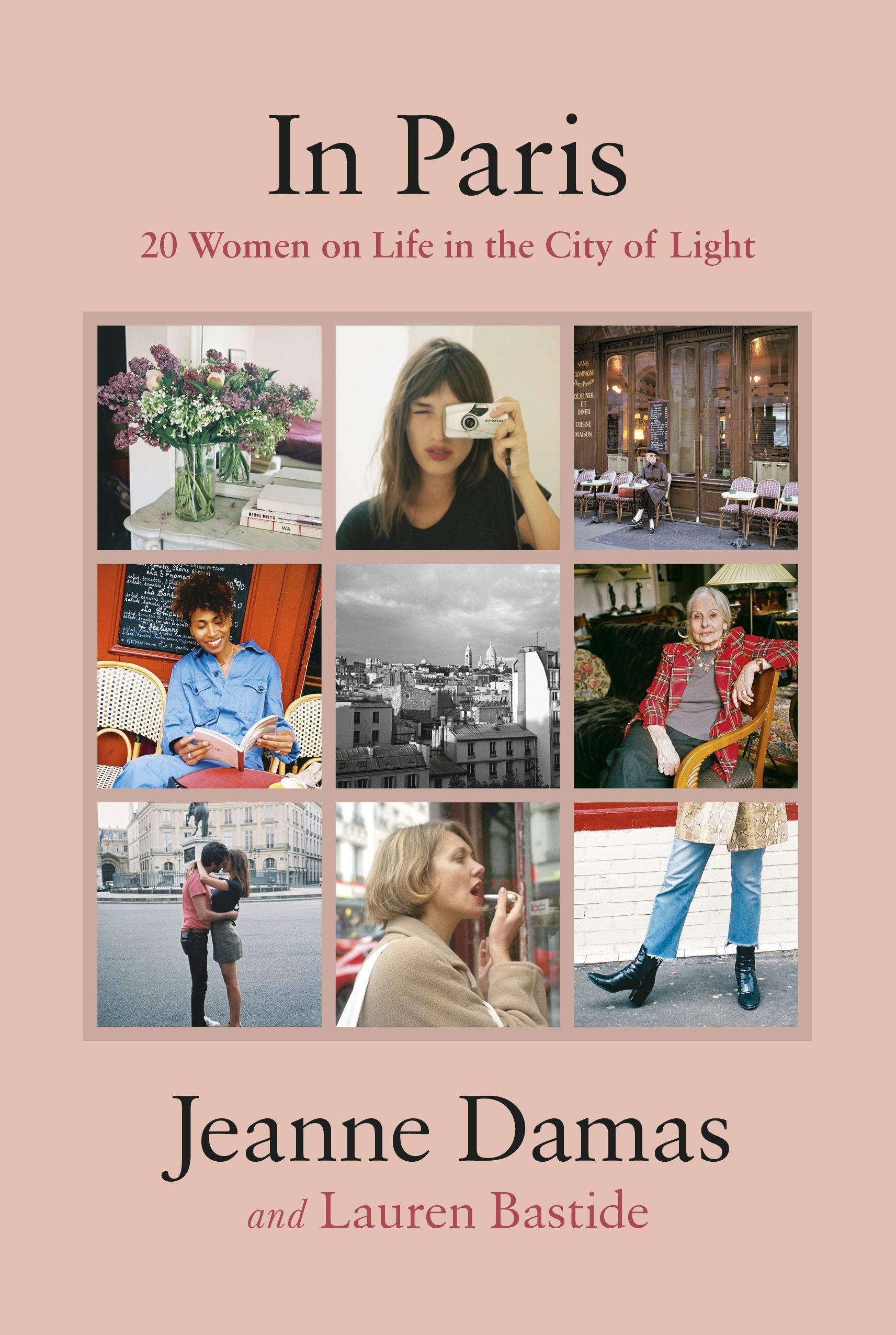 In Paris: 20 Women on Life in the City of Light: Amazon.es ...
