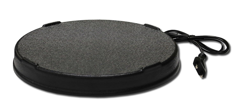 ARNDT Tränkenwärmer Heizplatte für Geflügeltränken FROSTSICHER ...