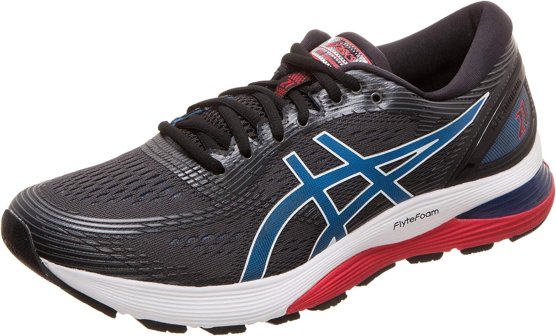 ASICS Men Shoes Road Running Training