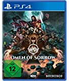 Omen of Sorrow - [PlayStation 4]