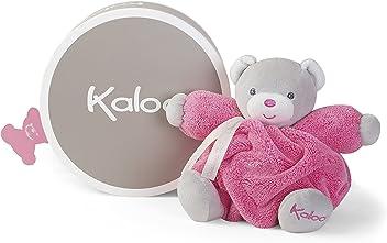 80 x 120 cm KALOO 961264 rosa Badeset Lilirose
