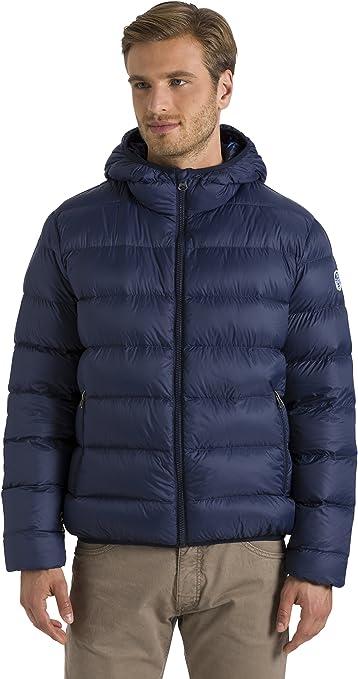 NORTH SAILS Jkt Hooded Abrigo de Vestir para Hombre