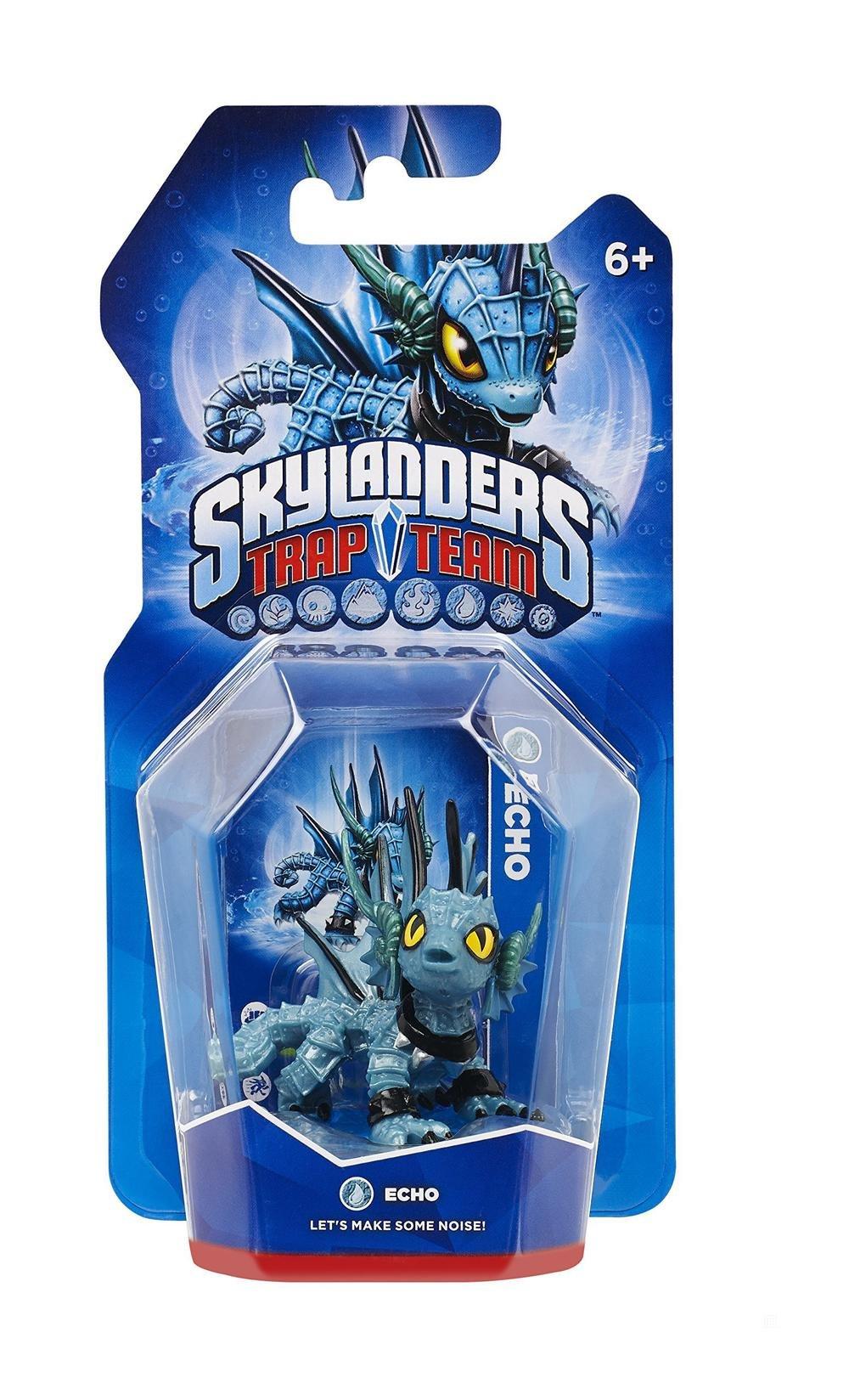Skylanders Trap Team, Single Echo, 1 Figur