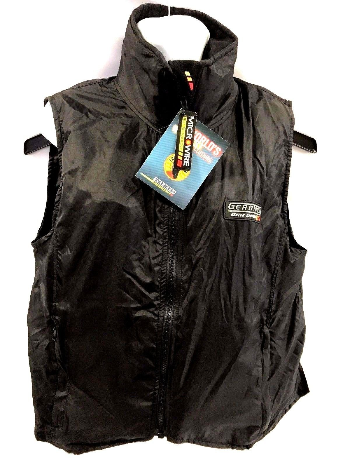 Gerbing Women's 12V DC Heated Vest Liner Size XS