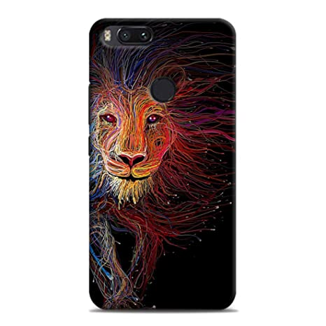 Lion Arts XIAOMI REDMI MI A1 Mobile case & Mobile: Amazon in