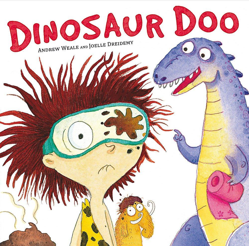 Download Dinosaur Doo pdf