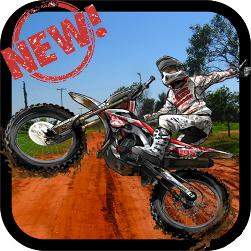Moto Racing: Pro Enduro Racing