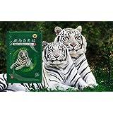 Baume du Tigre 8 patchs