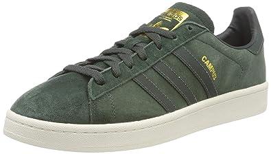 adidas Herren Bz0074 Fitnessschuhe, grün