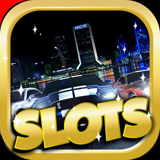 Amazon Com Best Slots To Play Cars Poker Edition Slot
