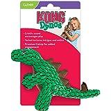 KONG Dynos Plush Catnip Toy, Assorted Designs