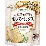 マルコメ ダイズラボ 大豆粉のパンミックス 1斤分 290g