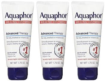 Aquaphor Healing Ointment, Advanced Therapy 1.75 o…