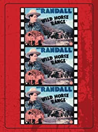 Amazon.com: Wild Horse Range: Sinister Cinema: Amazon ...