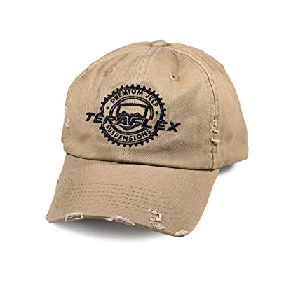 71070985886 Amazon.com  TeraFlex 5237000 Hat (Vintage Distressed)  Automotive