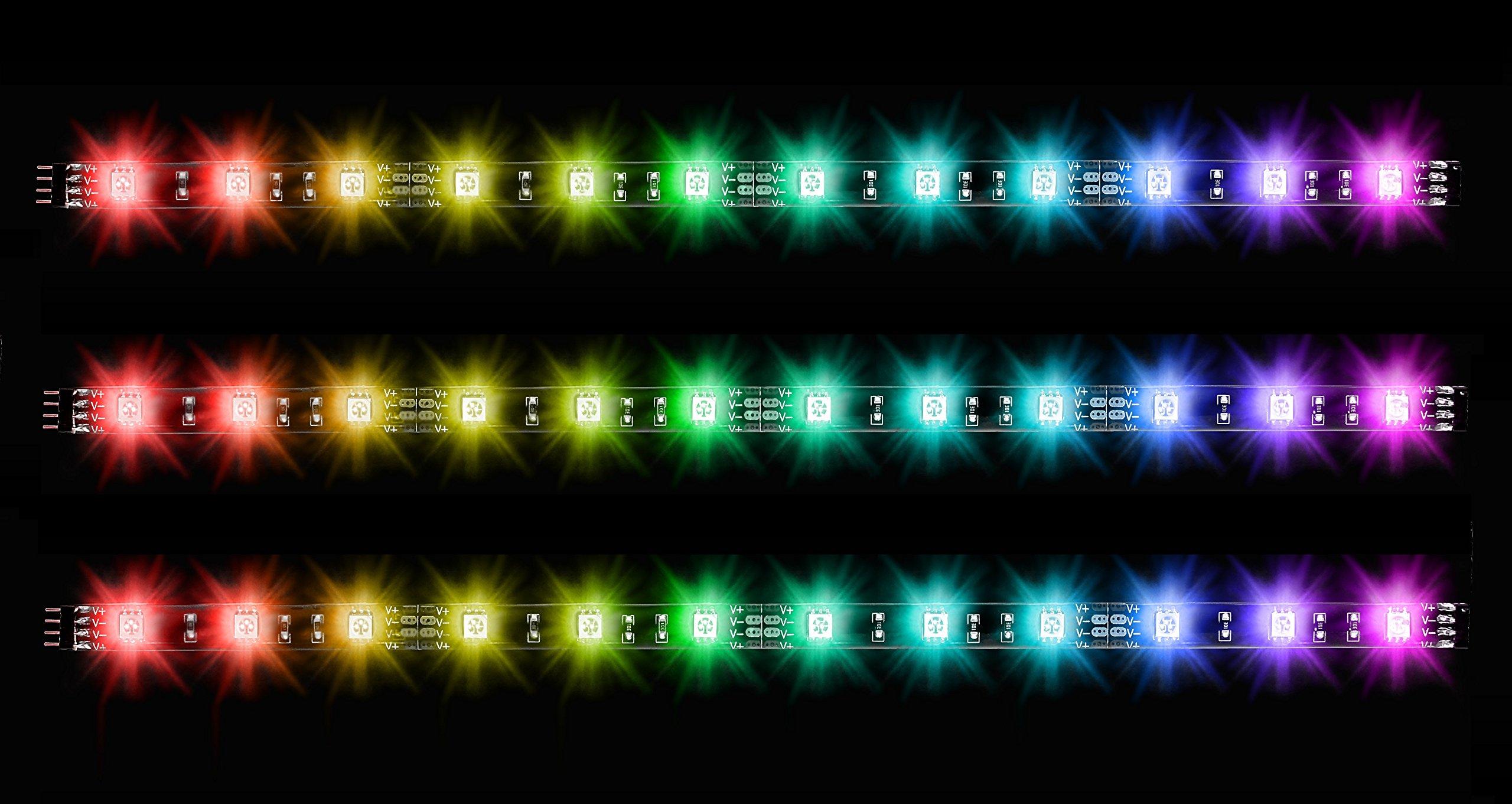 Thermaltake CL-O014-PL00SW-A Pacific Lumi Plus LED Strip
