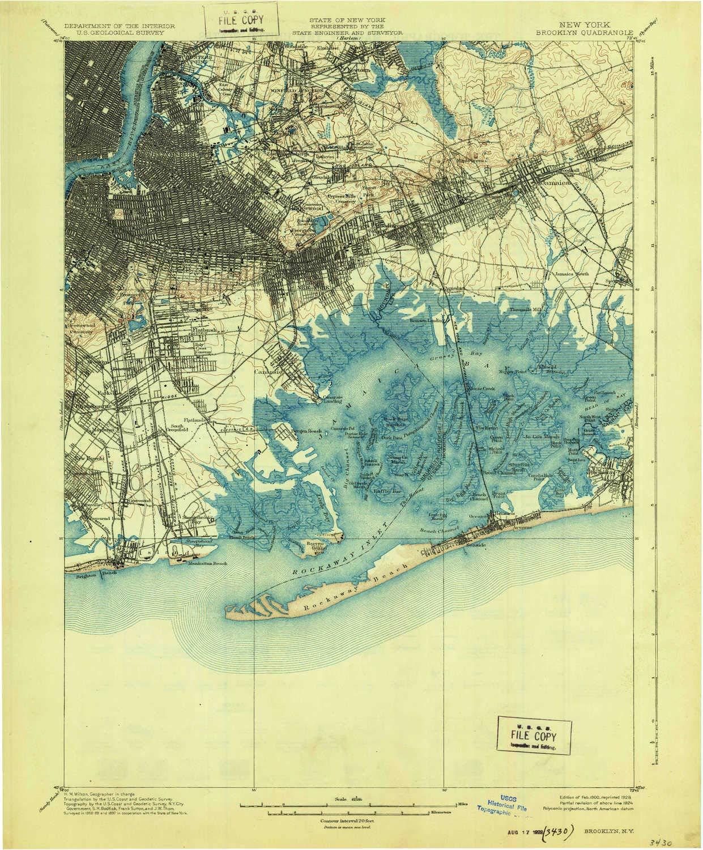 Amazon.com : YellowMaps Brooklyn NY topo map, 1:62500 Scale ... on brooklyn ri map, the five boroughs of nyc map, brooklyn neighborhood map, 1920s manhattan map, brooklyn address, brooklyn text, brooklyn holland, brooklyn ms zip code, 11215 zip code map, whitestone map, brooklyn queens map, new york map, north brooklyn precinct map, bronx zip code map, brooklyn street map, brooklyn subway map, brooklyn tx map, brooklyn new york, brooklyn zip code map, columbus oh map,