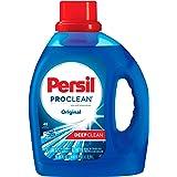 Persil ProClean Power-Liquid Laundry Detergent, Original Scent, 75 Fluid Ounces, 48 Loads