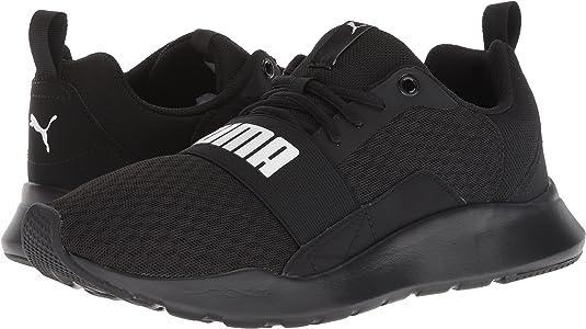 Amazon.com | PUMA Men's Wired Sneaker