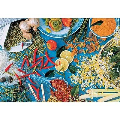 Piatnik Asian Spices: Toys & Games