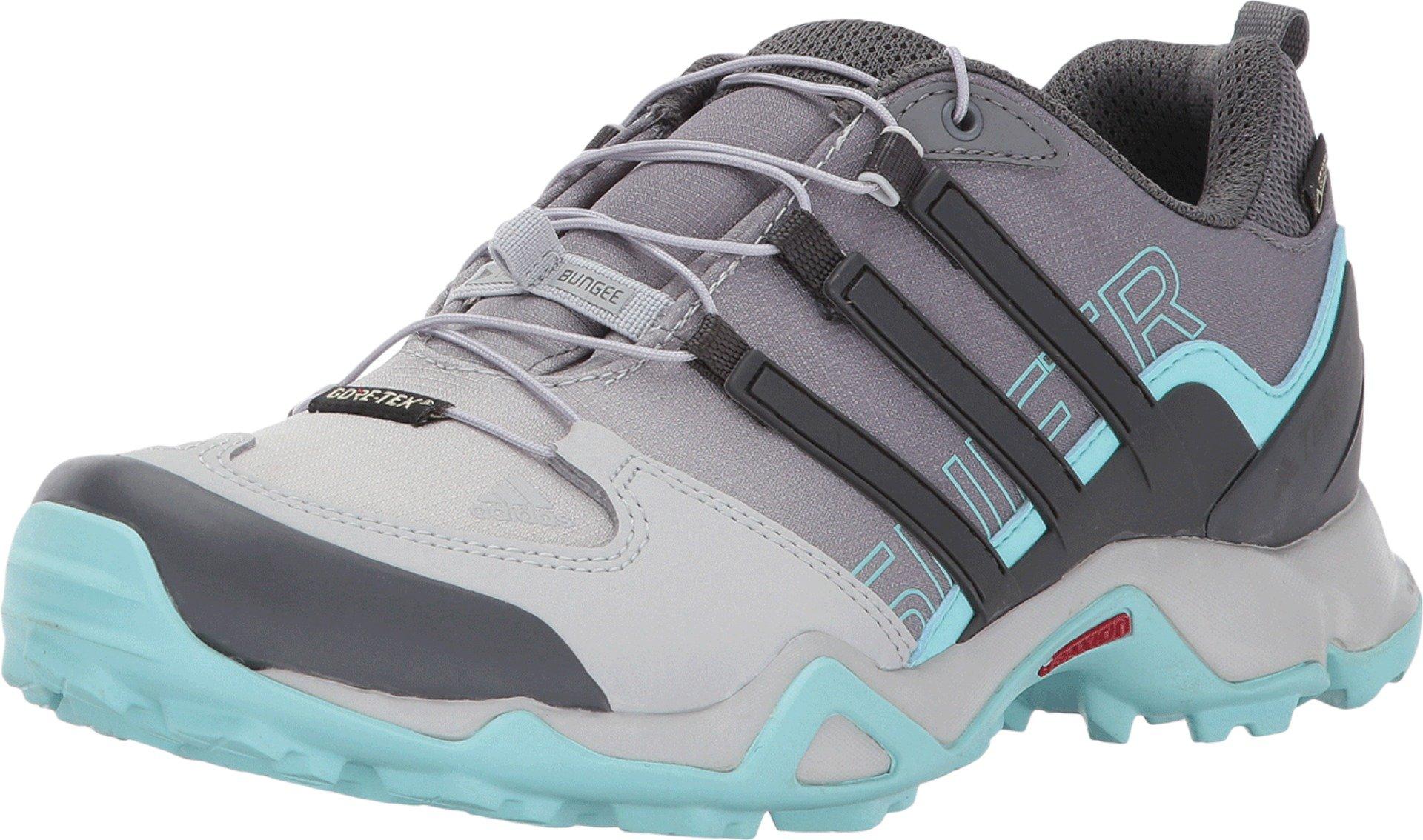 Adidas Terrex Swift R Gtx W Grey Two