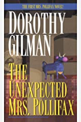 The Unexpected Mrs. Pollifax (Mrs. Pollifax Series Book 1) Kindle Edition