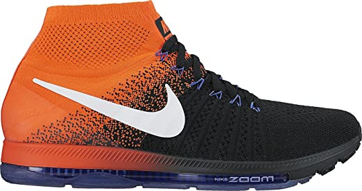 Nike Men's Zoom All Out Flyknit Running Shoe ...