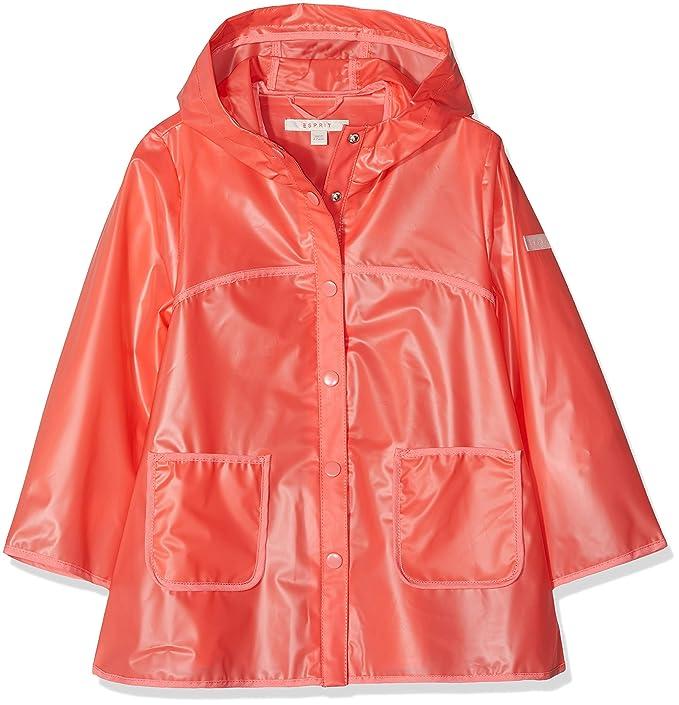 Esprit Outdoor Jacket, Chaqueta para Niñas: Amazon.es: Ropa ...