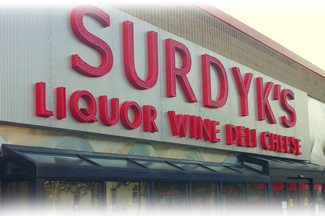 Gift Cards | Gifts | Surdyk's Liquor & Cheese Shop