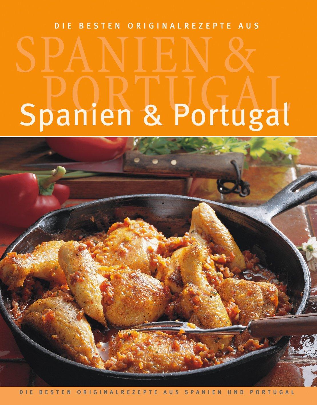 Länderküche Spanien und Portugal