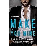 Make You Mine: A Nine Circles Novel (Nine Circles, 2)