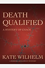 Death Qualified (A Barbara Holloway Novel Book 1) Kindle Edition
