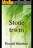 Stone trwm (Welsh Edition)