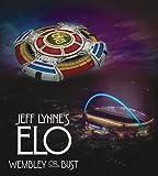 Jeff Lynne's ELO - Wembley or Bust [CD / Blu-Ray]